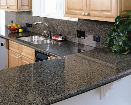 Quartz Countertops Kitchen Design